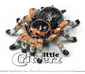 "Little Critterz ""Silk"" Tarantula - LC530"