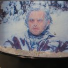 The Shining Snow Globe Jack Nicholson Stanley Kubrick Stephen King Jack Torrance Overlook Hotel