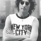 John Lennon Poster 24x36 New York City NYC T-Shirt Tee Shirt The Beatles
