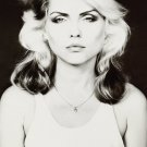 BLONDIE Poster 24x36 Debroah Debbie Harry Punk Rock Tank Top Rare OOP
