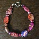 Jasper (dyed) Bracelet