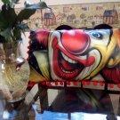 Funhouse Clowns Joker Pillow Case