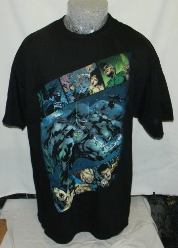 new tags zombie batman wonder woman green arrow superman xl extra large t shirt
