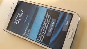 Sprint Samsung Note 2 phone