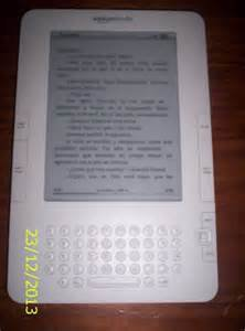 Amazon Kindle 2nd gen