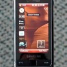 Verizon Samsung Omnia phone
