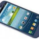 Lot of 5 Sprint Samsung Galaxy S3 phones