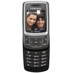 Tmobile SGH-T239 cell phone