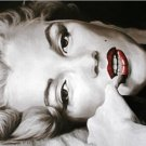 No Frame! handmade modern nude Sexy Marilyn Monroe Audrey Hepburn oil painting on canvas wall art
