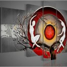 No Frame! Huge Size Abstract Women Orginal Oil Painting Figures Wall Decor Art On Canvas