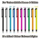 500 Capacitive Touch Screen Stylus Pen for iPad-iPhone-iPod-Tablet Samsung