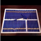 500 Revlon Eye Pencils Micro Pure Slim Liner Blue Sapphire