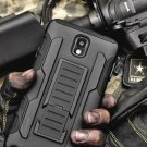 Galaxy Note 3 Impact Armor Phone Case Cover Skin Protector