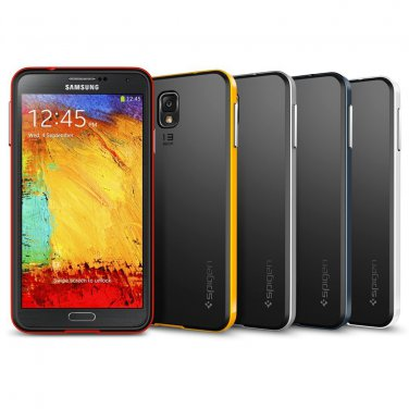 Samsung Galaxy Note 3 SGP Neo Hybrid Case Cover Skin