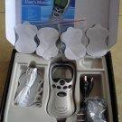 Electronic Muscle Massage Stimulator Acupuncture Toner Anti-Cellulite