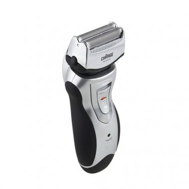 Rechargeable Electric Shaver Dual Blades for Men Razor Groomer
