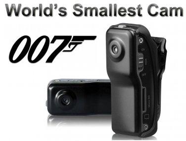 NEW Mini Sports Spy Cam Digital Camera DVR