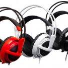 STEELSERIES SIBERIA V2 GAMING HEADSET HEADPHONES Earphones