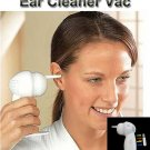 Ear Cleaner Wax Vac Vacuum Safe Ear Pick Hygienic