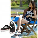 Womens Sport Platform Sandals Ladies Shoes Flip Flops Slippers