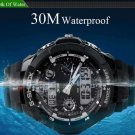 Sports S-Shock Digital Watch Mens Watches Waterproof Shock Resistant Wristwatch