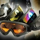 Snowboard Ski Sunglasses UV400 Polarized Goggles ATV Dirt Bike Motorcross