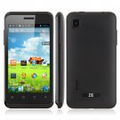 Unlocked Dual Sim Core ZTE V889S Touchscreen Smartphone 3G Mobile Cell Phone