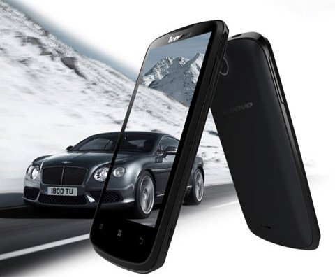Unlocked Lenovo A630 Touchscreen Smart Cell Phone Android 4.0 Dual Sim Core 1GHz 2G 3G