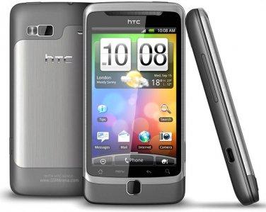 Unlocked Touchscreen A7272 HTC Desire Z A7272 Smartphone 3G 2G Slider Smart Cell Phone
