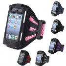 Sports Armband for iPod iPhone 4 4G 4S Case Holder Cover