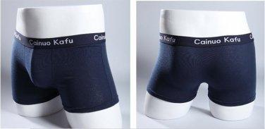 Lot 5 Bamboo Cool Breeze Boxers Underwear Briefs Summer Shorts
