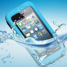 iPhone 4 5 Sealed 100% Waterproof Case Cover Skin