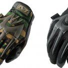 MECH Tech Tactical Combat Hunting Hiking Racing Cycling Dirt Biking Paintball Glove