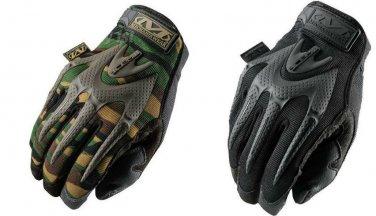 MECH Tech Tactical Combat Hunting Hiking Racing Cycling Dirt Biking Paintball Glove