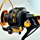 Fishing Reel 12+1 BB 5.5:1 Rod Wheel