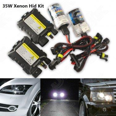 Xenon HID Lights Car Lamp Kit Ballast Headlights 12V 35W H1 H3 H4 H8 H4 H7 H11