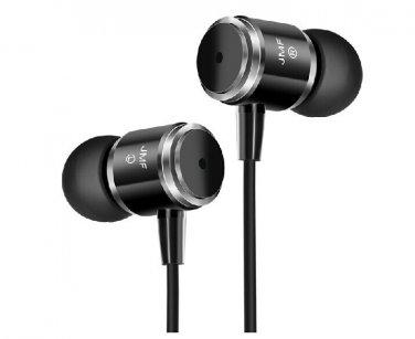 Original Bass Bumping JMF Earphones Headphones Earbuds
