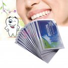 Teeth Whitening Strips 28pc set Tooth Cleaning White Bleaching