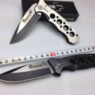 Boker Plus Folding Knife Camping Hunting Pocket Knives
