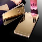 iPhone 6 Plus Mirror Bling Case Cover Protector Bumper Skin