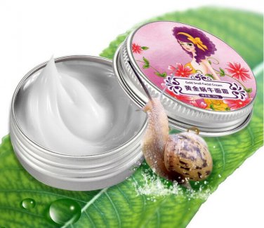 Famous Snail Cream For Facial Scar Removal Acne Treatment