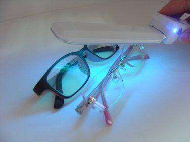 UV Light Cleaner Portable Ebola Virus Killer Disinfector Sterilizer Wand