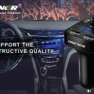 Car FM Transmitter Aux Bluetooth Hands free Car Kit USB MP3 Player