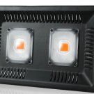 Tech 200W COB LED Grow Lights Real Full Spectrum Specific Hydroponics Spotlight Floodlight