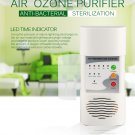 Ozone Generator Air Purifier Deodorizer Sterilization Germicidal Fungicide Disinfection