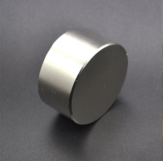 Neodymium Magnet 50mm x 30mm N52 Strongest Permanent Rare Earth Magnets
