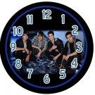 "Big Time Rush Super Hot 9"" Novelty Wall Clock 02"