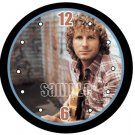 "Dierks Bentley Country  9"" Novelty Wall Clock 01"