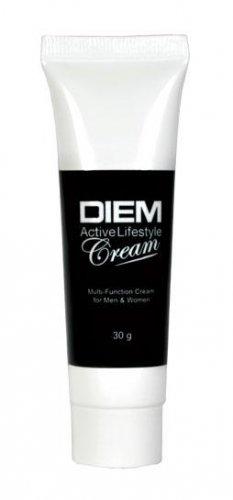 Muscle Warming Cream - Vanishing Sports Cream