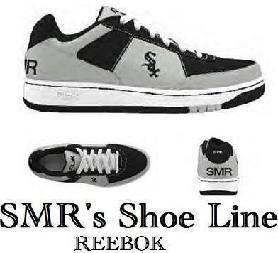 SMR/Reebok Men Shoes